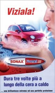 Sonax formel