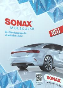 sonax molecular