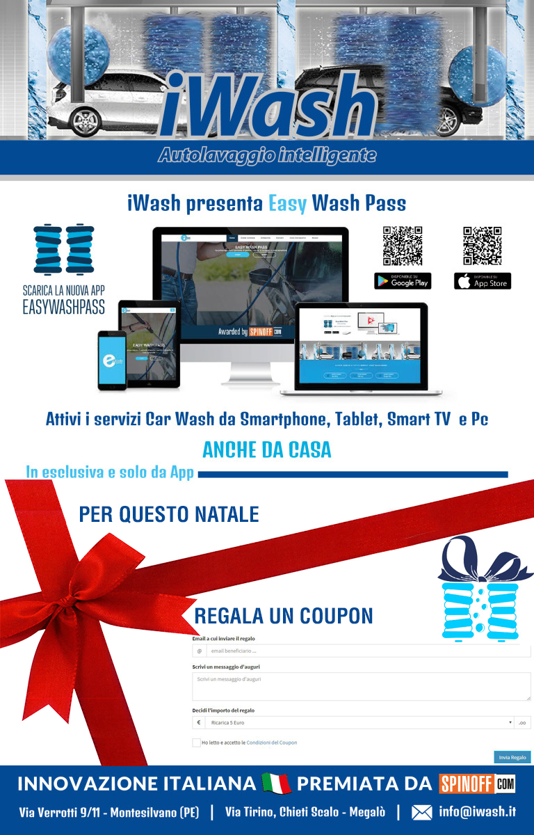 natale coupon 2019