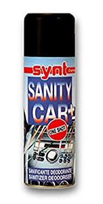 sanity-car