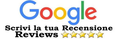 scrivi-Recensioni-google-gieffeplus