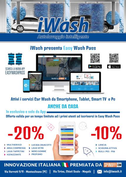 EasyWashPass